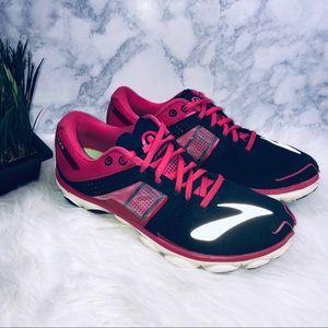Brooks PureFlow 4 Running Shoe